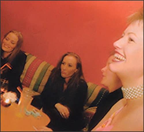 kvinder der sprøjter når de kommer Høje-Taastrup