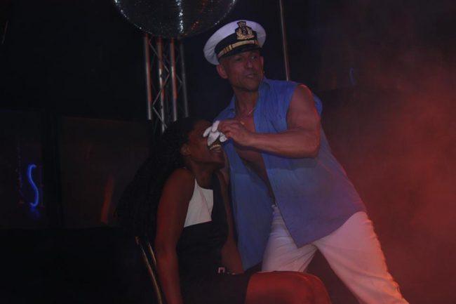 professionelle stripper
